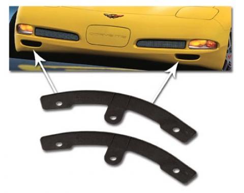 Corvette Side Spoiler Savers, 1997-2004