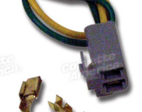 Corvette Alternator Plug, 1963-1967