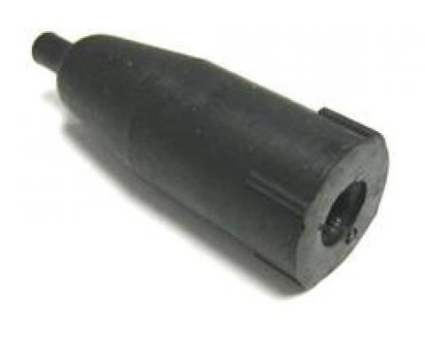Corvette Park Brake Cable Boot, Rear, 1965-1982