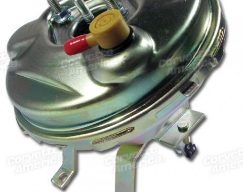 Corvette Power Brake Booster, 1964-1967