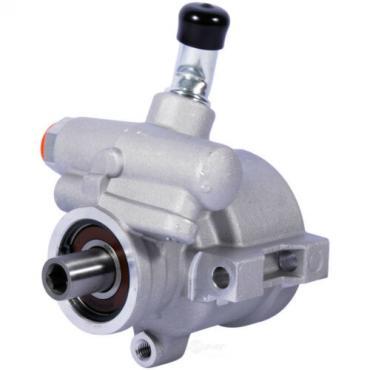 Corvette Power Steering Pump, without Reservoir, 1997-2013
