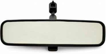 Corvette Interior Rear View Mirror, 1984-1986