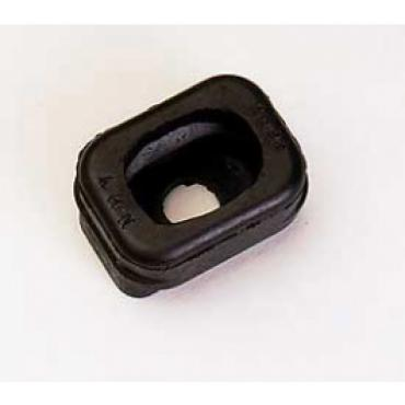 Corvette Engine Mounting Cushion, Front, Lower, 1953-1962