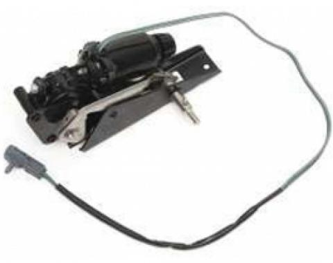 Corvette Headlight Motor, Right, 1988-1990