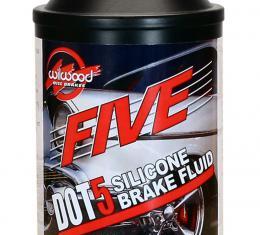 Wilwood Brakes Wilwood Five Brake Fluid 290-11083