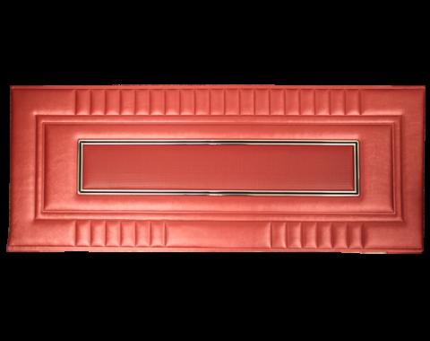 Distinctive Industries 1966-67 Fairlane 500XL/GT & Ranchero XL/GT Front Door Panels 103531