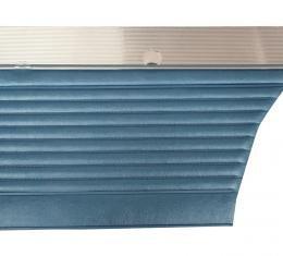 Distinctive Industries 1964 Falcon Futura 4 Door Sedan Rear Door Panels 103184