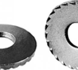 (KRT) .53 X 1.24 X .12 Coni Tooth Washer