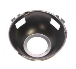 Scott Drake 69 RH INNER HEAD LAMP BUCKET C8AZ-13118-A