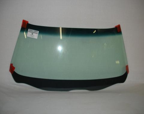Corvette Windshield, Tinted, 1973-1977