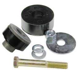 Corvette Differential Mounting Bushing, Front Polyurethane, 1963-1982
