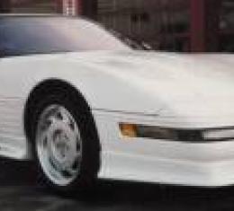 Corvette GTO Pacakage, ACI, 1984-1990