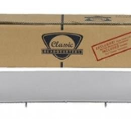 Classic Headquarters F-Body Rear Spoiler with Template W-941