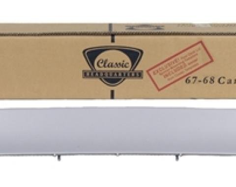 Classic Headquarters F-Body Rear Spoiler with Template W-940