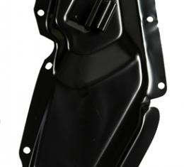Classic Headquarters F-Body Convertible Rear Inner Cover (Kidney Panel), Right Hand R-245R