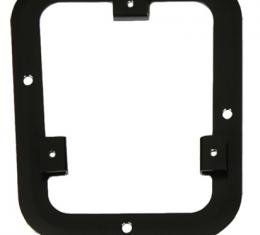 Classic Headquarters 3&4 Speed without Console Shift Plate Retainer W-635B