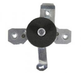Classic Headquarters F Door Open Mechanism with Gasket, Left Hand W-901L