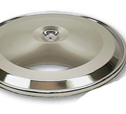 Classic Headquarters 1970-72 Z-28 Air Cleaner Lid Chrome W-461