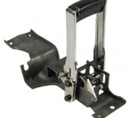 Classic Headquarters Automatic Shifter Assembly-Chevelle W-630