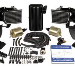 Classic Headquarters Rallysport System Kit (With Chrome) W-908