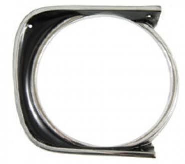 Classic Headquarters Camaro Standard Headlamp Bezel Right Hand W-151A