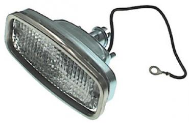 Classic Headquarters Standard Park Lamp Assembly W-510