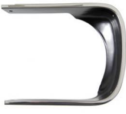 Classic Headquarters Camaro Rallysport Headlamp Bezel Left Hand W-150B