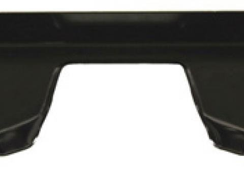 Classic Headquarters Camaro Front Standard License Plate Bracket W-815