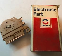 GM 13 Pin A/C Electric Mode Switch, NOS 16003778