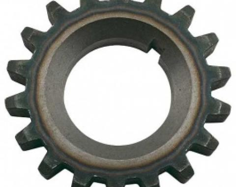 Ford Thunderbird Crankshaft Gear, 18 Teeth, 352 V8, 1958-60