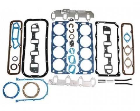 Ford Thunderbird Engine Overhaul Gasket Set, 430 V8, 1959-60