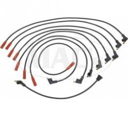 Ford Thunderbird Spark Plug Wires, 429, 1968-71