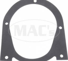 Ford Thunderbird Air Vent Duct Seal, 1955-57