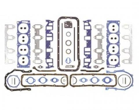 Ford Thunderbird Engine Overhaul Gasket Set, 390 V8, 1961-66