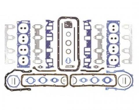Ford Thunderbird Engine Overhaul Gasket Set, 390 V8, 1961-66