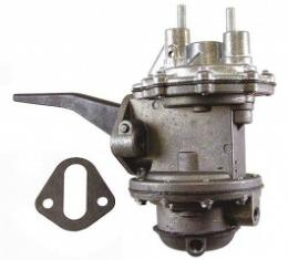 Ford Thunderbird Fuel Pump, New, Dual Action, With Vacuum Wipers, 352 V8, 1958