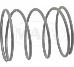 Ford Thunderbird Shifter Spring, For Black Plastic Shift Ball, Ford-O-Matic Trans, 1955-57