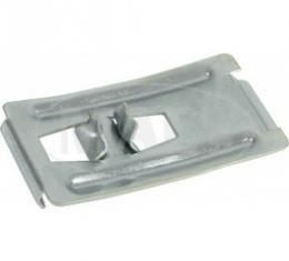 59 Ford Rocker Molding Clip Kit