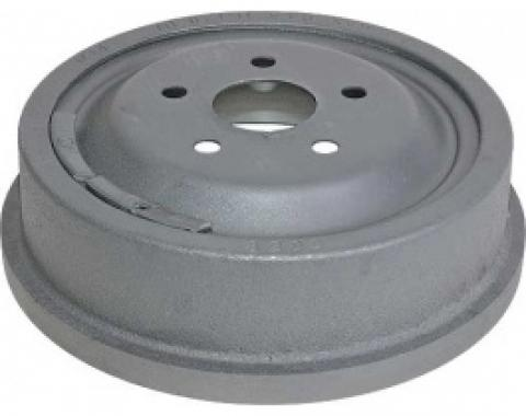 1961-1962 Ford Thunderbird Brake Drum, Front, For 11-1/32 X 2.5 Brakes, Hub Not Included