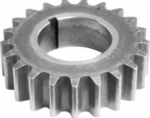 Ford Thunderbird Crankshaft Gear, 21 Teeth, 292 & 312 V8, 1955-57