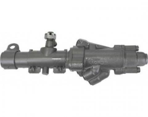 Ford, Full Size Ford, Control Valve, Remanufactured, 1959-1964