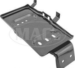 Ford Thunderbird Battery Tray, For 6 Volt Group 2N Battery, 1955