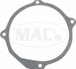 Ford Thunderbird Water Pump Gasket, Spacer To Timing Cover, 1955-57
