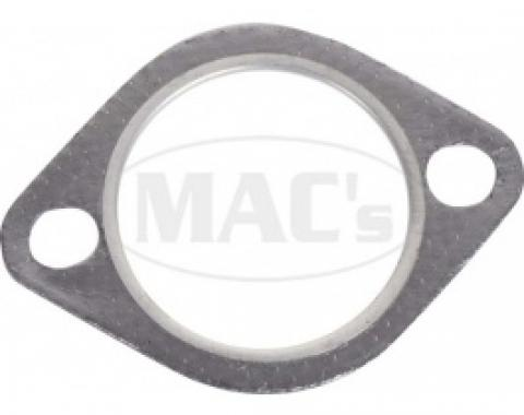 Ford Thunderbird Exhaust Flange Flat Gasket, 1958-66