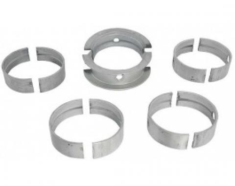 Ford Thunderbird Main Bearing Set, .020 Oversize, 390 V8, 1964-66