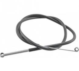 Ford Thunderbird Heater Temperature Control Cable, 1964-66