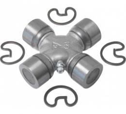 Ford Thunderbird Universal Joint, Front, With Outside Lock Rings, 1962