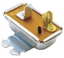 Daniel Carpenter Ford Thunderbird Constant Voltage Regulator, 1960-66 B9MZ-10804