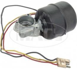 Power Vent Window Motors