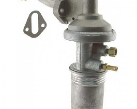 Ford Thunderbird Fuel Pump, New, Canister Type, 390 & 428 V8, 1965-66